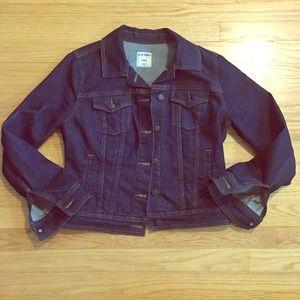 Old Navy Denim Jacket / Jean Jacket sz. Medium M